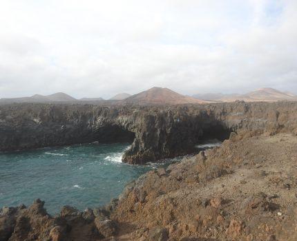 Lanzarote – wulkany, wino i aloes