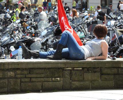 okiemplecaczka.pl – Blog motocyklowy, aktywne zwiedzanie, relacje