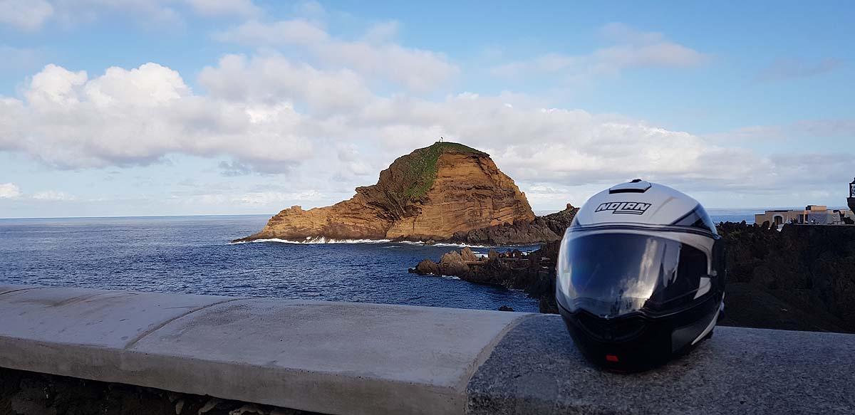 Najlepsze widokowe trasy na Maderze