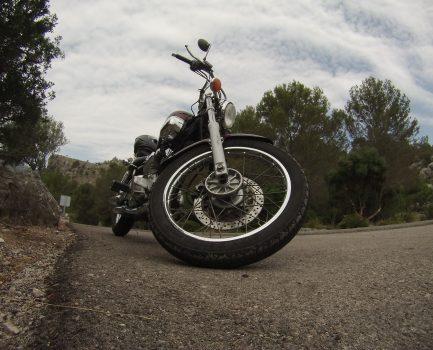 Wynajem motocykla zagranicą