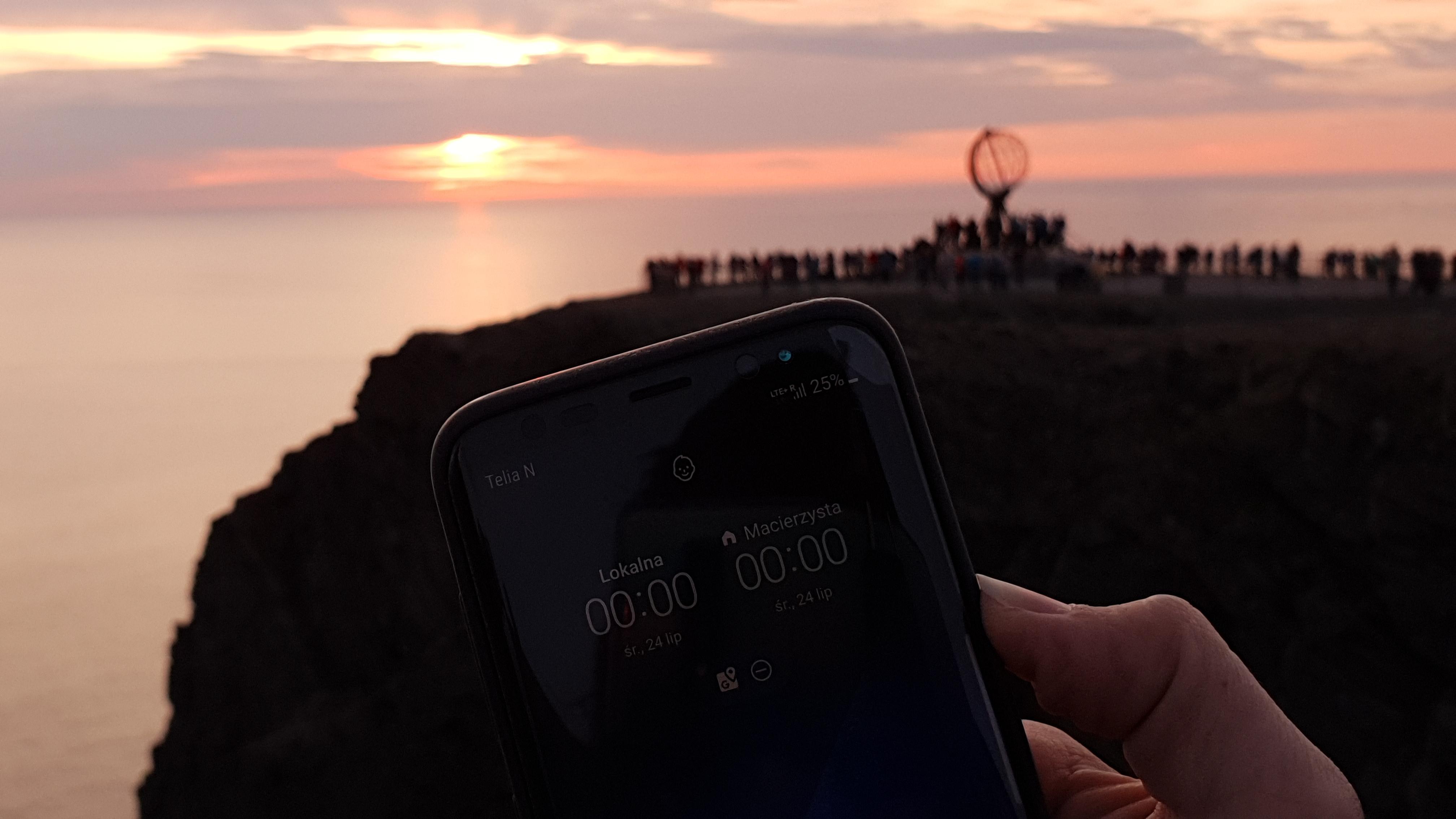 Norwegia 2019 – gdzie dzień się nigdy nie kończy…