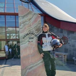 The Arctic Circle Centre