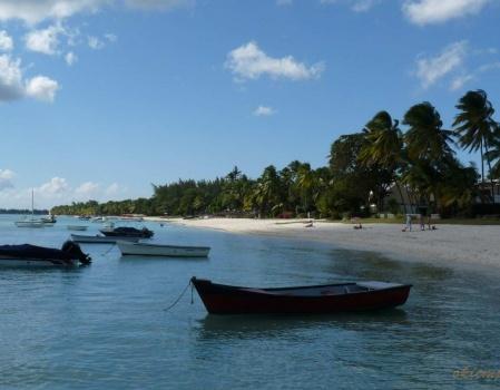 Raj na Ziemi – Mauritius